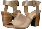 Cordani Clarita Women's Toe Open Shoes