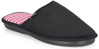 Dim D ZOICAT women's Flip flops in Black