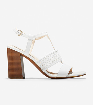 Cole Haan Cherie Grand Block Heel Sandal (85mm)