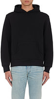 Simon Miller Men's Mazunte Cotton Hoodie-BLACK