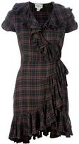 Denim & Supply wrap dress