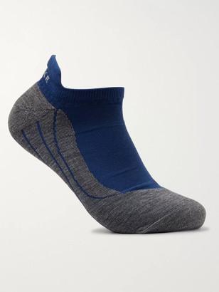 FALKE ERGONOMIC SPORT SYSTEM Ru4 Invisible Stretch-Knit Socks