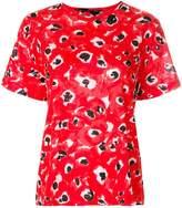 Proenza Schouler Tie-Detail T-Shirt