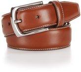 Daniel Cremieux Glazed Leather Belt