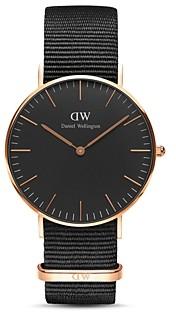 Daniel Wellington Cornwall Watch, 36mm