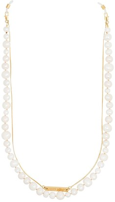 Frame Chain Pearly Princess Glasses Chain