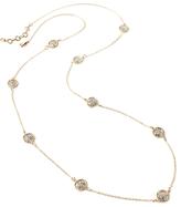 Amrita Singh Zara Station Necklace