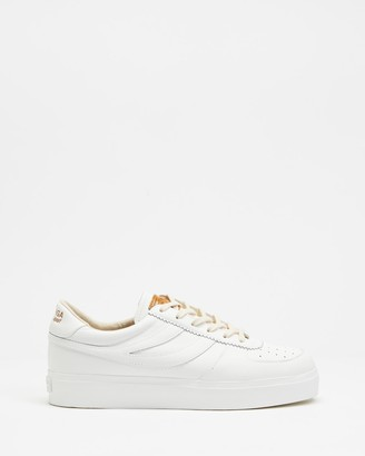 Superga 2850 Seattle 3 Comfleaw - Women's