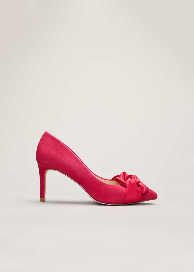 Phase Eight Gemma Court Shoe
