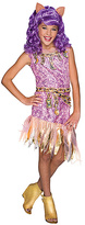 Rubie's Costume Co Clawdeen Wolf Dress-Up Set - Kids