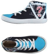 GUESS High-tops & sneakers