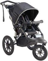 Kolcraft Sprint X Jogging Stroller - Black