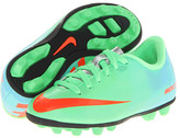Nike Jr Mercurial Vortex FG-R (Toddler/Little Kid/Big Kid)