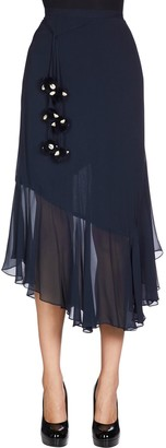 Figue 3/4 length skirts - Item 35390610CJ