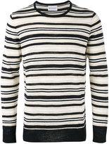Dondup striped sweater - men - Cotton/Acrylic - L