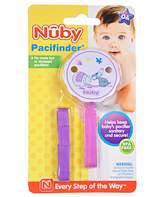 Nuby Pacifinder Clip - Mouse