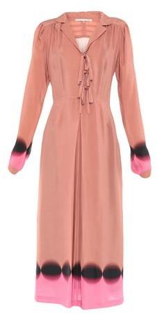 Thumbnail for your product : Marco De Vincenzo Midi dress