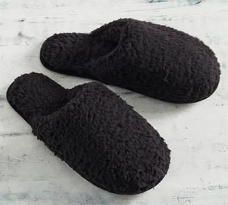Pottery Barn Teddy Bear Slippers