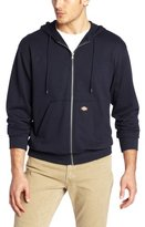 Dickies Men's Big Light Weight Hooded Sweatshirt