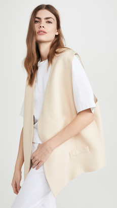 Acne Studios Oversized Waist Coat