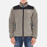 Penfield Men's Mattawa Fleece Grey