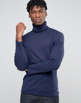 Esprit Roll Neck Long Sleeve T-Shirt