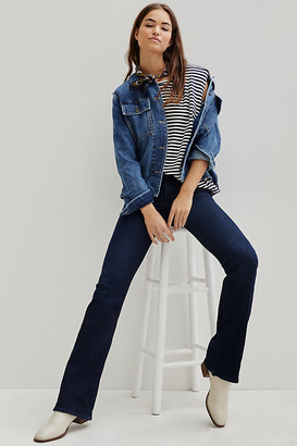 Joe's Jeans The Hi Honey High-Rise Bootcut Jeans By in Blue Size 24