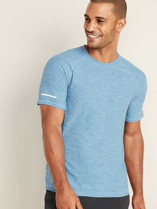 Old Navy Ultra-Soft Breathe ON Tee for Men