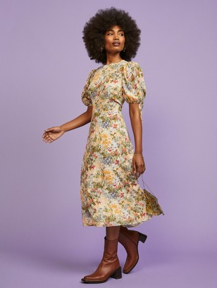 Reformation Oakley Dress