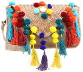 Glamorous Across body bag natural/multicolor