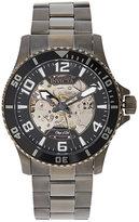Invicta 22606 Objet d'Art Gunmetal Watch