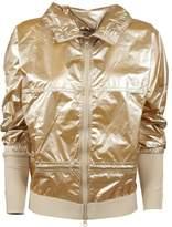 adidas by Stella McCartney Run Metal Jacket