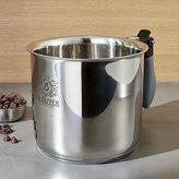 Crate & Barrel de Buyer ® Double Boiler