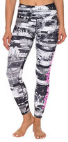 Betsey Johnson Floral Printed Skinny-Fit Leggings