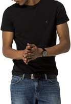Tommy Hilfiger Stretch Cotton T-Shirt