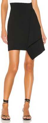 Thurley Compact Knit Skirt
