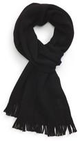BOSS Men's C-Albas Wool Scarf