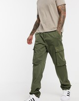 French Connection slim fit cargo pants