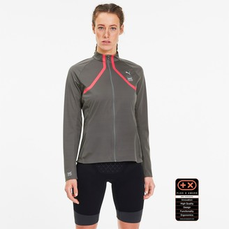 Puma by X-BIONIC RAINSPHERE Women's Running Jacket