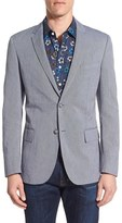 Rodd & Gunn Men's 'Hilldale' Cotton & Linen Sport Coat