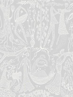Boråstapeter Borastapeter Poeme D'Amour Wallpaper