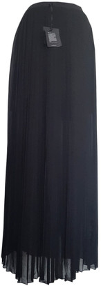 Silvian Heach Black Polyester Skirts