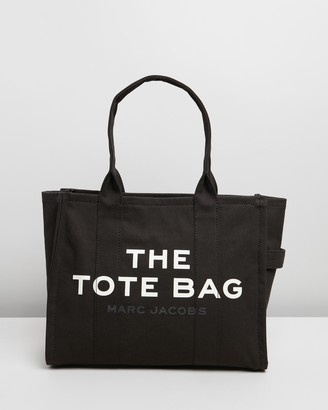 Marc Jacobs Women's Black Tote Bags - Traveler Tote - Size One Size at The Iconic