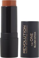 Makeup Revolution The One Blush Stick