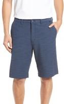 Travis Mathew Men's Friars Stretch Hybrid Shorts
