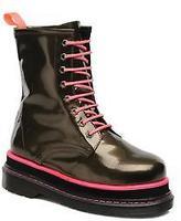 Buffalo David Bitton Women's Oceano Wedge heel Ankle Boots - Various Colours