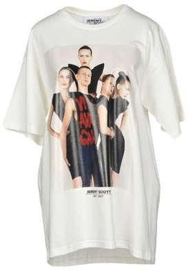 Jeremy Scott T-shirt
