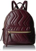 T-Shirt & Jeans Chervron Quilted Back Pack