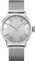 JBW J6339C Stainless Steel Diamond Watch