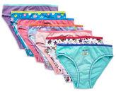 Capelli New York Days Of The Week Bikini Seven Pack